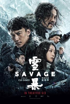 Bão Tuyết - Savage
