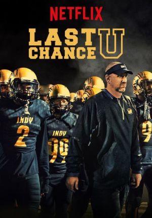 Cơ Hội Cuối Cùng Phần 4 - Last Chance U Season 4