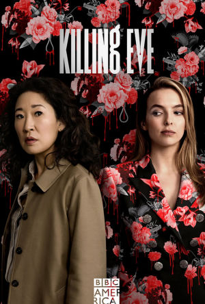 Hạ Sát Eve Phần 2 - Killing Eve Season 2