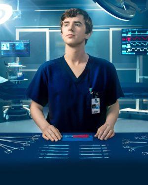 Bác Sĩ Thiên Tài Phần 3 The Good Doctor Season 3.Diễn Viên: Antonia Thomas,Freddie Highmore,Nicholas Gonzalez,Hill Harper,Beau Garrett