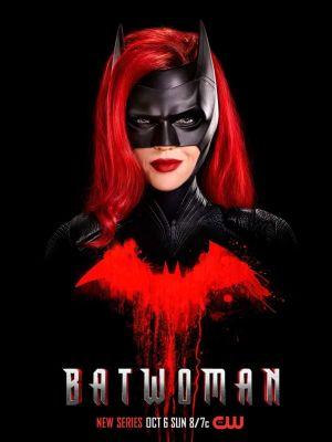 Nữ Người Dơi Phần 1 Batwoman Season 1.Diễn Viên: La Chí Tường,Hoàng Tử Thao,Ella She,Hồ Ngạn Bân