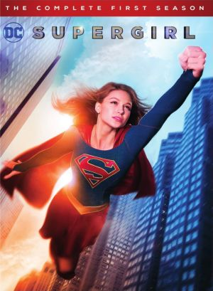 Nữ Siêu Nhân Phần 1 Supergirl Season 1.Diễn Viên: Connie Britton,Angela Bassett,Gavin Stenhouse