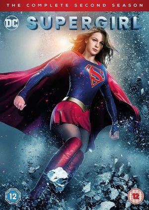 Nữ Siêu Nhân Phần 2 - Supergirl Season 2 Việt Sub (2016)