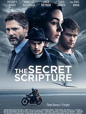 Quyển Kinh Thánh Bí Mật The Secret Scripture.Diễn Viên: Quách Tuấn Thần,Matt Lucas,Triệu Dịch Khâm