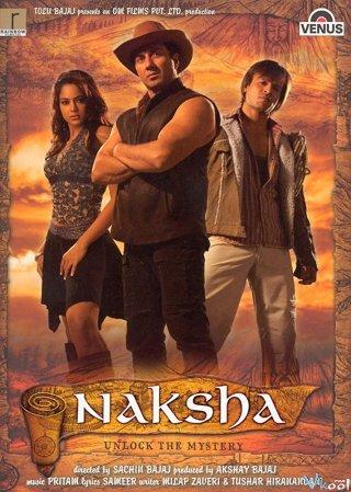 Bí Mật Hủy Diệt - Naksha