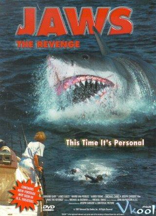 Hàm Cá Mập 4 - Jaws 4: The Revenge