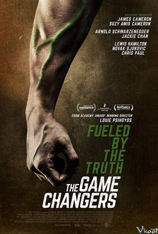 Người Thay Đổi Cuộc Chơi The Game Changer.Diễn Viên: Stana Katic,Tom Berenger,Paul Sloan,Michael Biehn,William Forsythe,Kelly Hu,Amanda Brooks