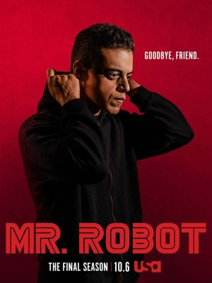 Siêu Hacker Phần 4 - Mr. Robot Season 4