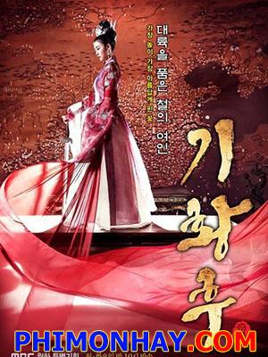 Hoàng Hậu Ki Empress Ki.Diễn Viên: Ha Ji Won,Joo Jin Mo,Ji Chang Wook