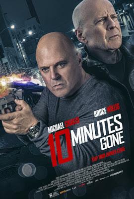 10 Phút Đếm Ngược - 10 Minutes Gone