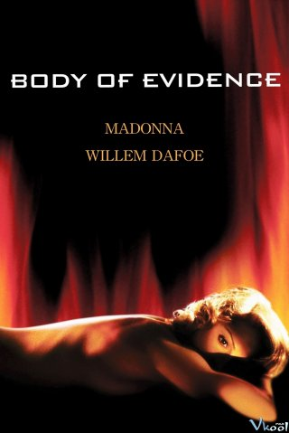 Bằng Chứng Thể Xác Body Of Evidence