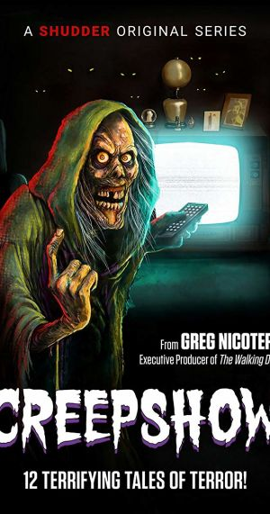 Chuơng Trình Kinh Dị Creepshow Season 1