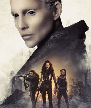 Khắc Tinh Ma Cà Rồng Phần 4 Van Helsing Season 4