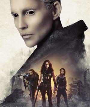 Khắc Tinh Ma Cà Rồng Phần 4 Van Helsing Season 4.Diễn Viên: Captain Chonlathorn Kongyingyong,Jannine Parawie Weigel