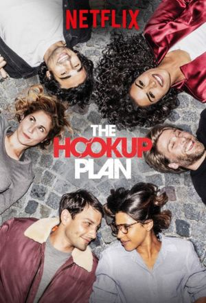 Kế Hoạch Tình Yêu The Hook Up Plan Season 2.Diễn Viên: 2Pm Ok Taecyeon,Lee Seojin