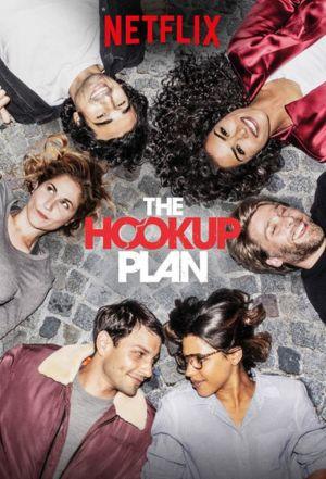 Kế Hoạch Tình Yêu The Hook Up Plan Season 2.Diễn Viên: Bedii Akin,Eylül Arular,Murat Arkin,Ozan Agaç,Ufuk Bayraktar