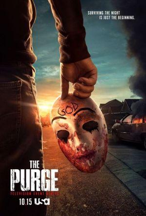 Ngày Thanh Trừng Phần 2 - The Purge Season 2