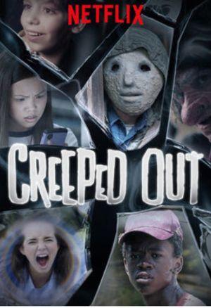 Hoảng Hốt Phần 1 Creeped Out Season 1.Diễn Viên: La Chí Tường,Hoàng Tử Thao,Ella She,Hồ Ngạn Bân