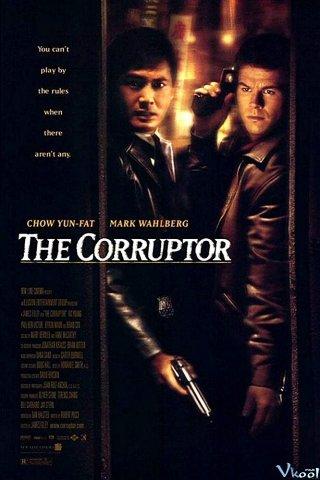Kẻ Thất Bại - The Corruptor