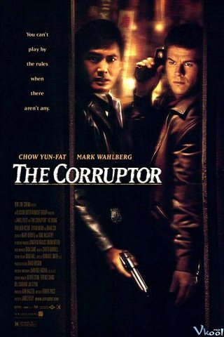 Kẻ Thất Bại - The Corruptor Việt Sub (1999)