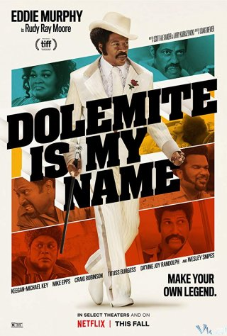 Tên Tôi Là Dolemite Dolemite Is My Name.Diễn Viên: Colin Farrell,Emma Thompson,Tom Hanks,Annie Rose Buckley