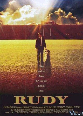 Vận Động Viên Bóng Bầu Dục - Rudy