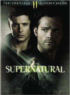 Siêu Nhiên Phần 11 - Supernatural Season 11 Việt Sub (2015)