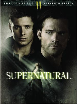 Siêu Nhiên Phần 11 - Supernatural Season 11