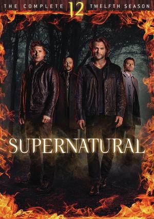 Siêu Nhiên Phần 12 - Supernatural Season 12