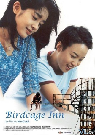 Nhà Trọ Tội Lỗi - Birdcage Inn