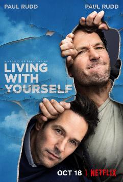 Sống Với Chính Mình: Tôi Và Chính Tôi - Living With Yourself