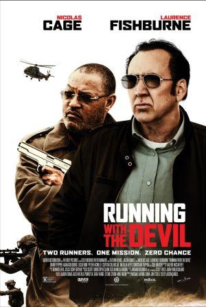 Chạy Cùng Quỷ Dữ Running With The Devil.Diễn Viên: Greg Cipes,Scott Menville,Khary Payton