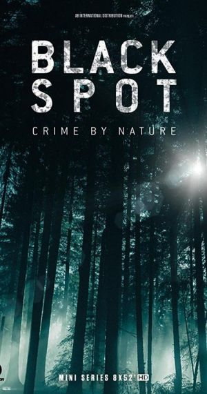 Khu Vực Chết Phần 2 Black Spot Season 2.Diễn Viên: Desmond Harrington,Michael C Hall,Jennifer Carpenter,David Zayas,Christina Robinson