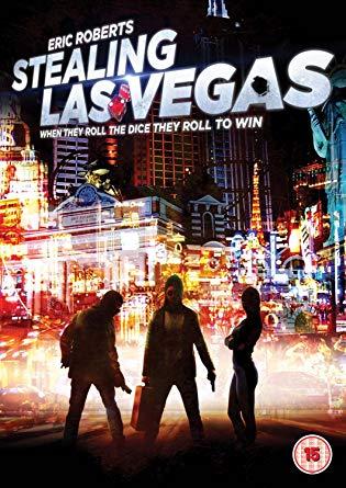 Vụ Cướp Lasvegas - Stealing Las Vegas Thuyết Minh (2012)
