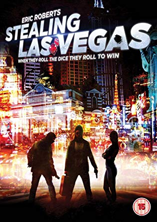 Vụ Cướp Lasvegas - Stealing Las Vegas