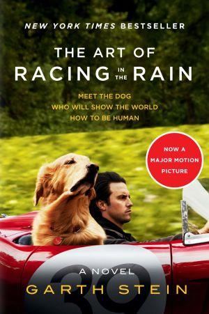 Cuộc Đời Phi Thường Của Chú Chó Enzo The Art Of Racing In The Rain.Diễn Viên: Kristen Stewart,Laura Dern,Jim Sturgess
