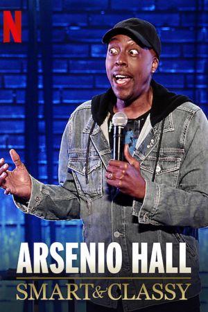 Thông Minh Và Phong Cách - Arsenio Hall: Smart And Classy