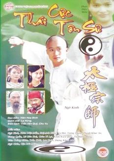 Thái Cực Tôn Sư The Master Of Tai Chi