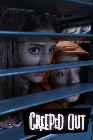 Hoảng Hốt Phần 2 Creeped Out Season 2