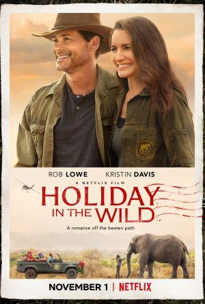 Phượt Thủ Hoang Dã Holiday In The Wild.Diễn Viên: Thuy Nguyen,Ron Livingston,Virginie Ledoyen