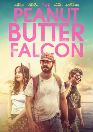 Cuộc Phiêu Lưu Của Chàng Khờ The Peanut Butter Falcon