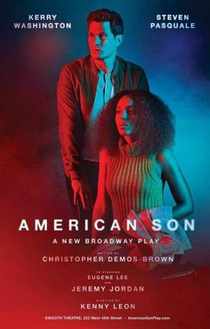 Người Con Đất Mỹ American Son