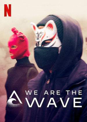 Tiên Phong Phần 1 - We Are The Wave Season 1 Việt Sub (2019)