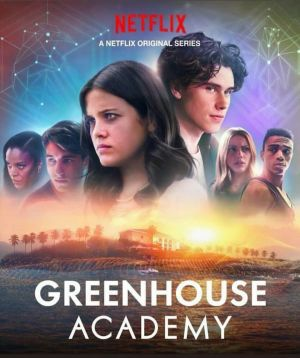 Học Viện Greenhouse Phần 2 Greenhouse Academy Season 2.Diễn Viên: Ashley Tisdale,Jonathan Banks,Justin Long