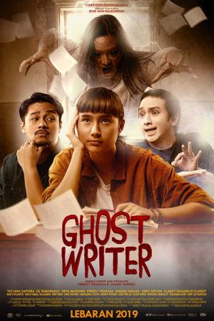 Hồn Ma Nhà Văn Phần 1 - Ghostwriter Season 1
