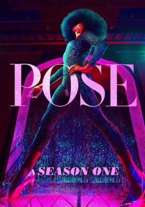Thế Giới Hào Hoa Phần 1 - Pose Season 1