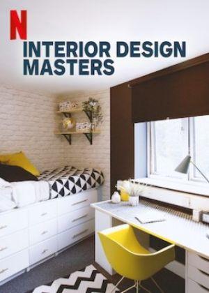 Bậc Thầy Thiết Kế Nội Thất Interior Design Masters.Diễn Viên: Elyse Maloway,Erin Matthews,Vincent Tong