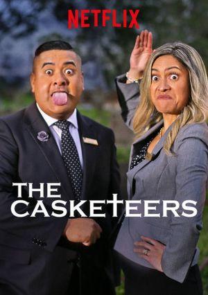 Nhà Tang Lễ Phần 2 The Casketeers Season 2