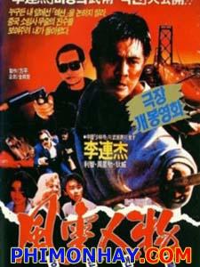 Quyết Chiến Giang Hồ Long Tại Thiên Nhai: Dragon Fight.Diễn Viên: Lý Liên Kiệt,Châu Tinh Trì,Mark Williams