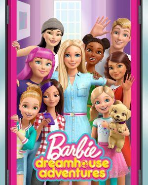 Cuộc Phiêu Lưu Trong Ngôi Nhà Mơ Ước Phần 2 Barbie Dreamhouse Adventures Season 2.Diễn Viên: Put Puttichai,Esther Supreeleela,Hunz Isariya Pattharamanop